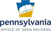 Pennsylvania Office of Open Records