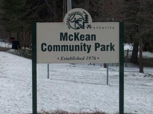 McKean Community Park
