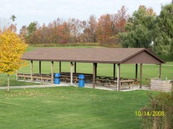 McKean Community Park Pavilion