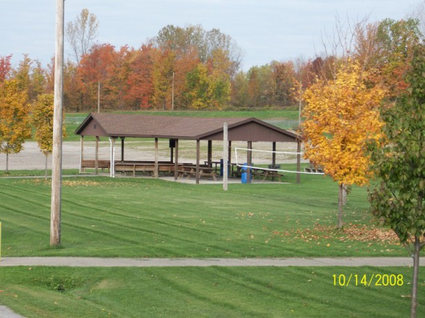 Rent a Pavilion at Community Park