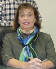 Janice T. Dennis, Supervisor/Secretary